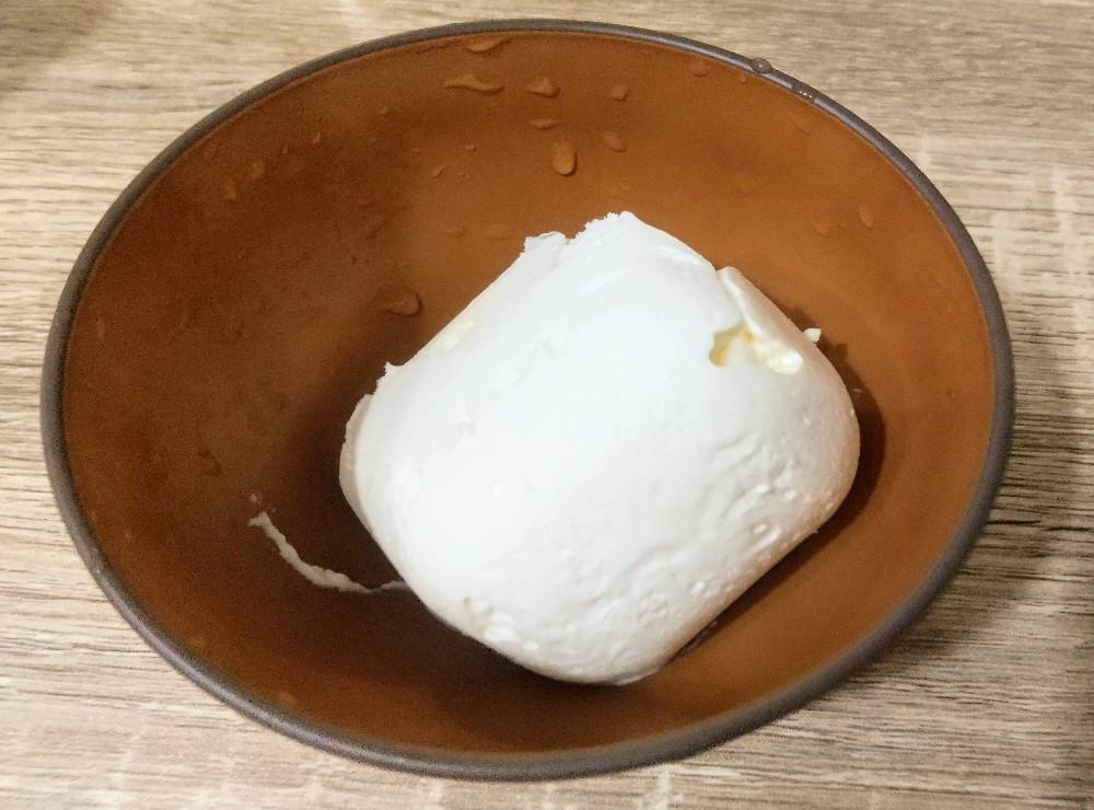 写真:砂糖不使用 甘くない濃厚アイスクリーム 保存容器
